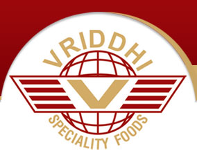 Vriddhi Speciality Foods Pvt Ltd.